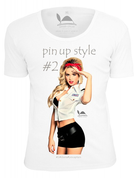 #2 Diana Men T-Shirt