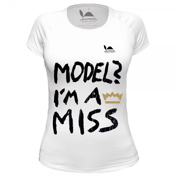 I`M A MISS Shirt Women
