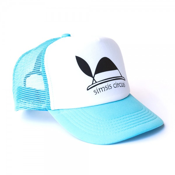 Trucker Cap - Pacific